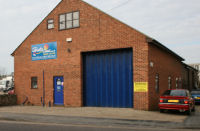 Leads Direct Newhaven Warehouse in Railway Road